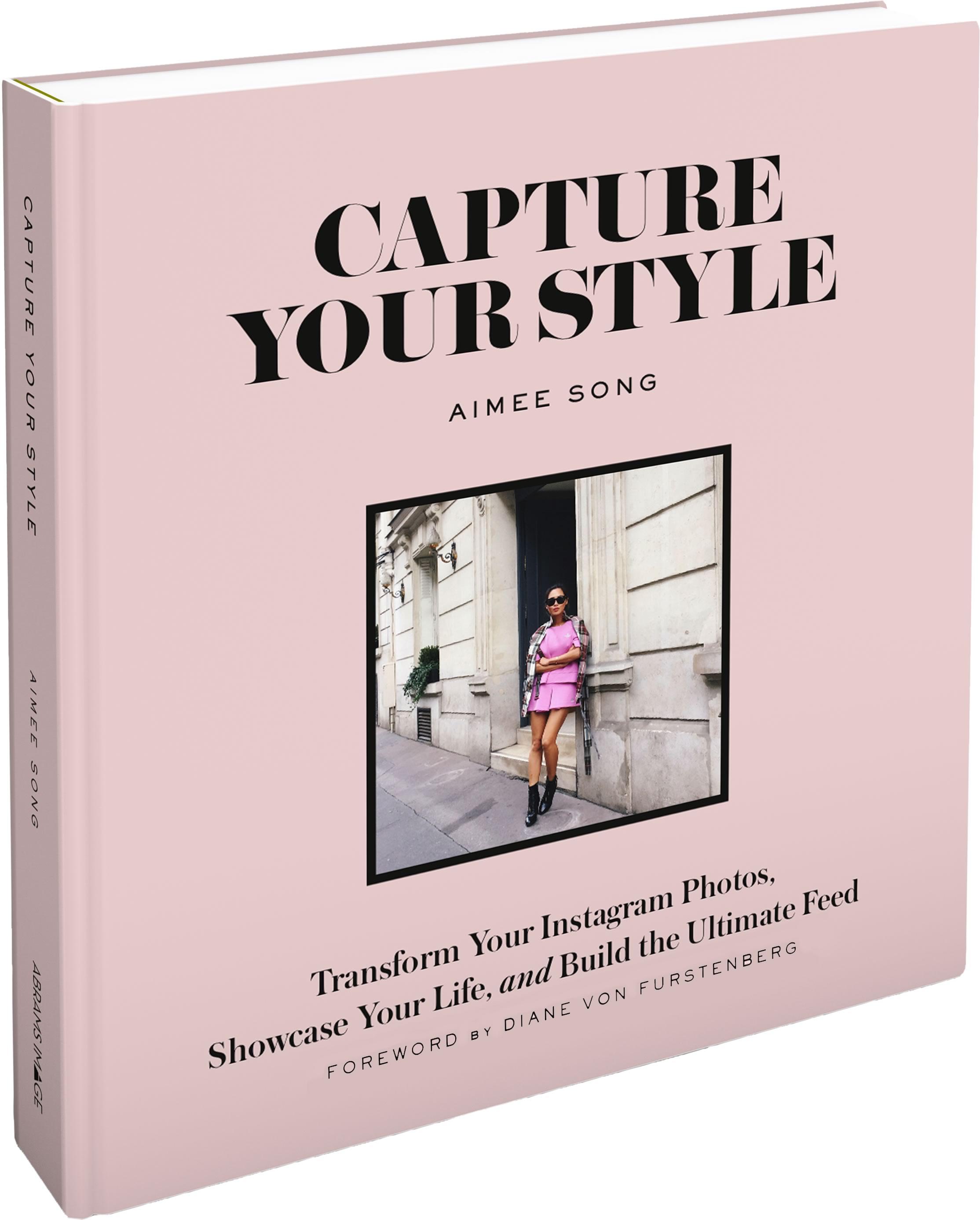 captureyourstyle_book